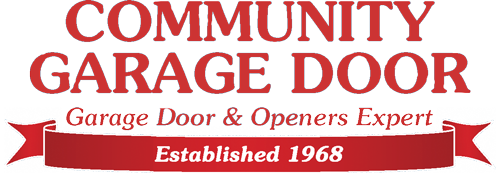 Community Garage Door